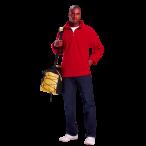 Mens Essential Micro Fleece