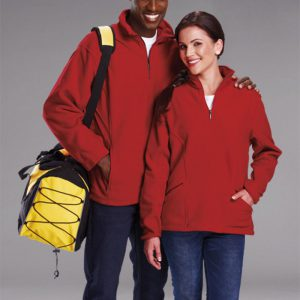Essential Micro Fleece Tops