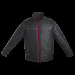 Mens Epic Jacket Granite/Red