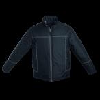 Mens Epic Jacket Navy/Grey