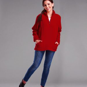 Ladies Essential Micro Fleece