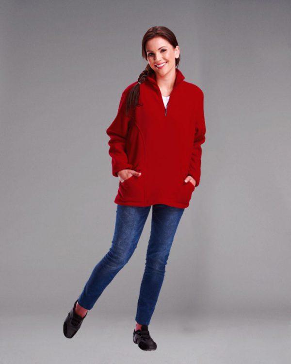 Ladies Essential Micro Fleece
