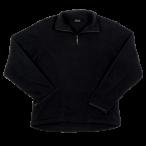 Ladies Essential Fleece Black