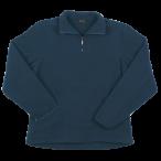 Ladies Essential Fleece Navy