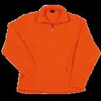 Ladies Essential Fleece Orange