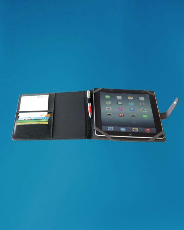 Colourful Spine Tablet Holder
