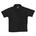 175g Barrons Kiddies Golfer - Black