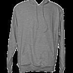 Unisex Hoody - Grey