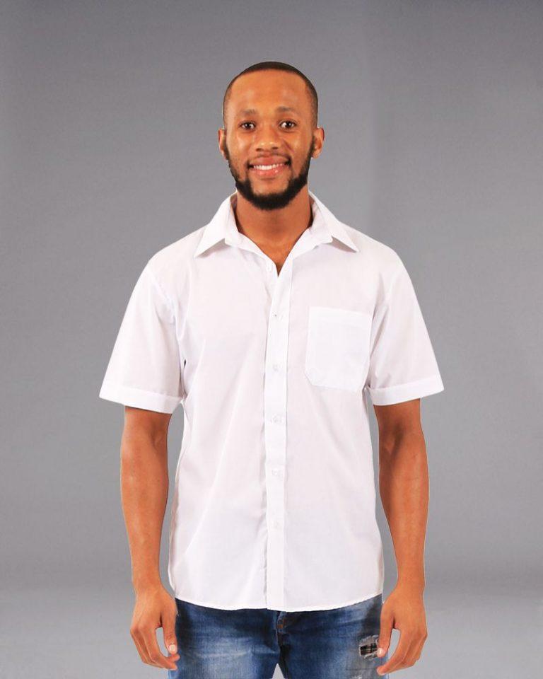 Budget Short sleeve shirt