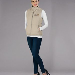 Rego Ladies Bodywarmer