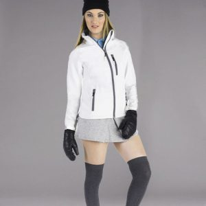 Roly Artic Softshell Ladies Jacket
