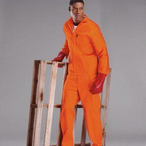 Polycotton Conti Suit