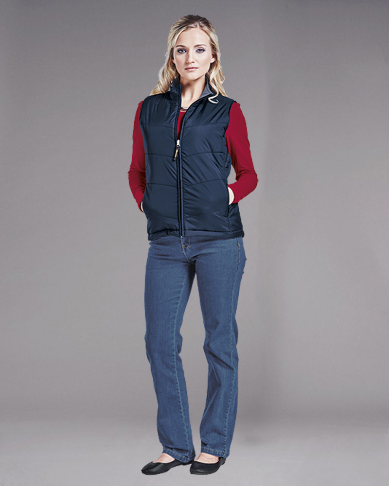 Barron Ladies Bodywarmer